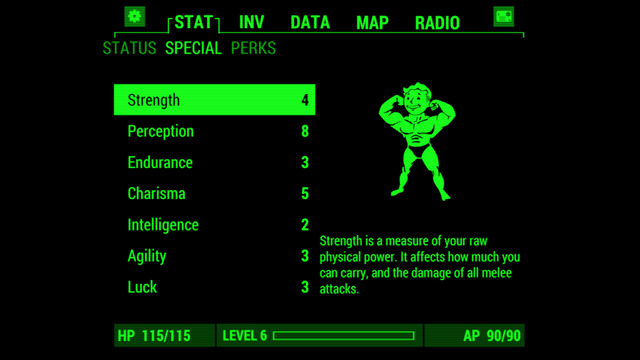 Fallout 4 Pip Boy App Now Available For Download