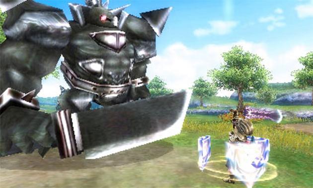 Square Enix Announced A Final Fantasy Explorers Collectors Edition