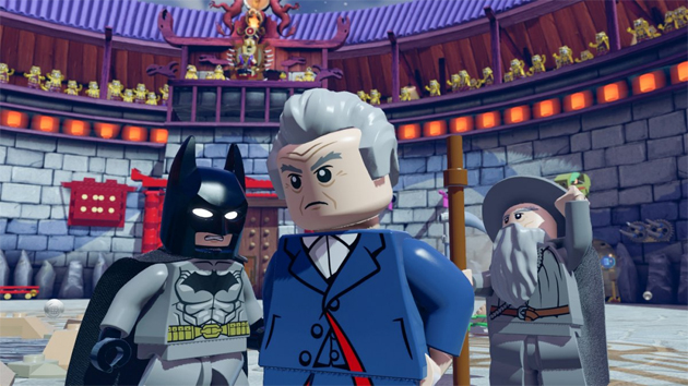 Five New Packs Coming To LEGO Dimensions