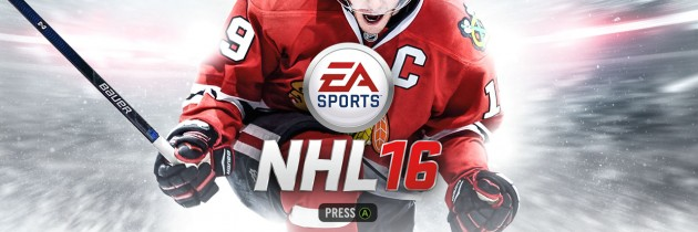 Review: NHL 16