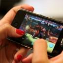 Mobile Game Revenues vs Console Revenues