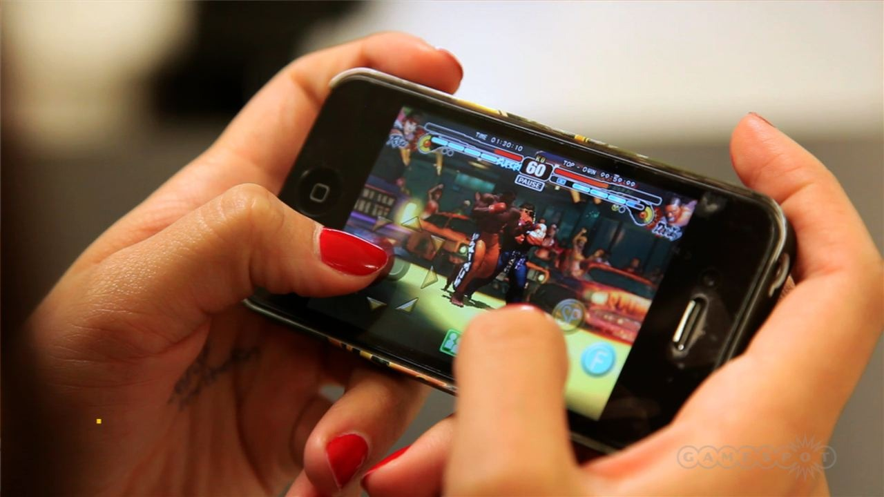 Mobile Games to Play While Traveling