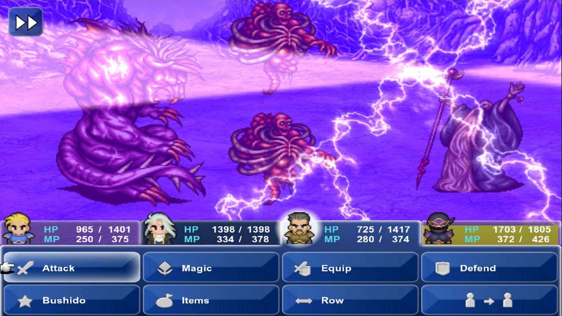 Another Final Fantasy Classic Coming To Steam Next Week