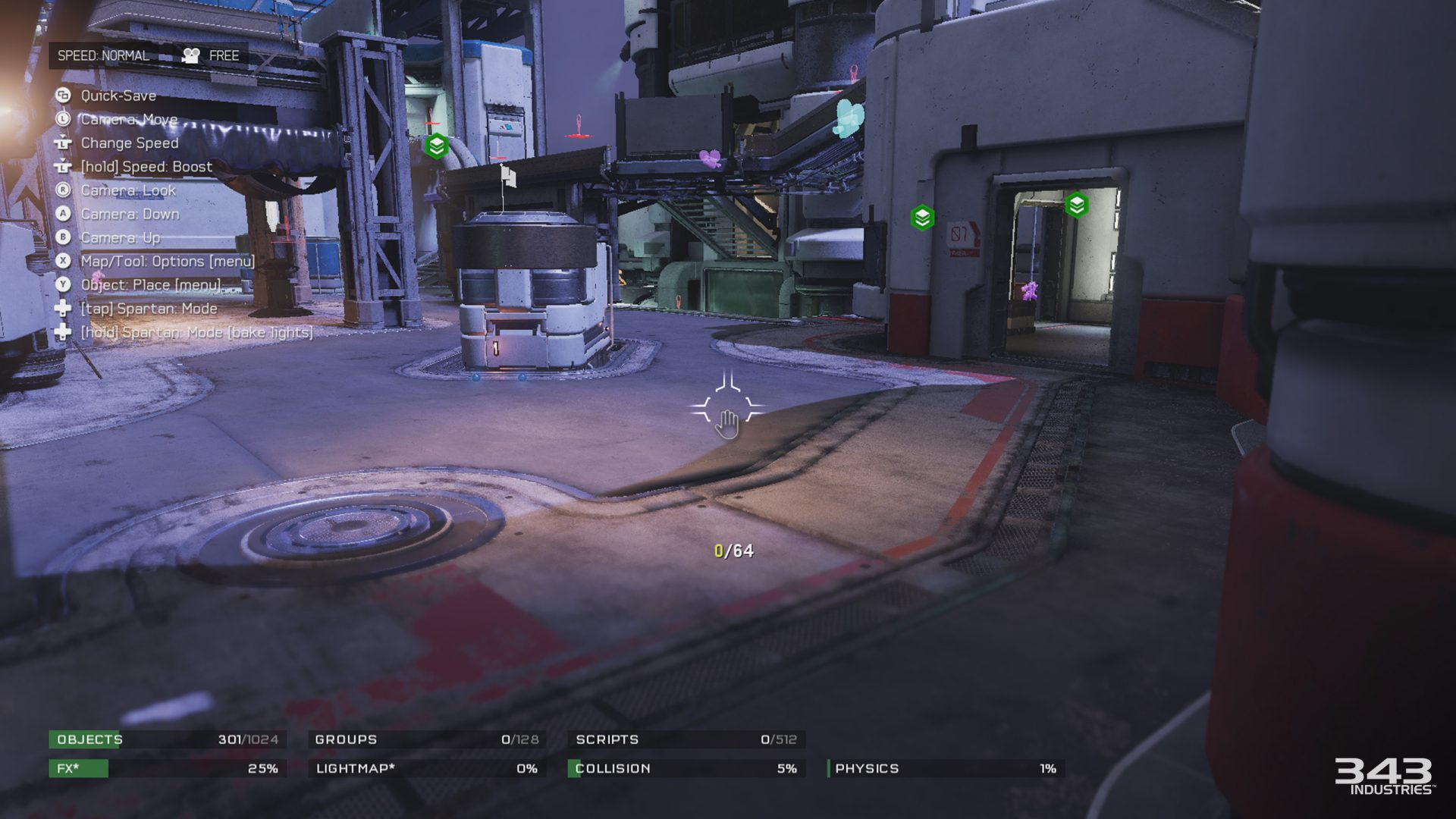 Next Halo 5 Update Detailed