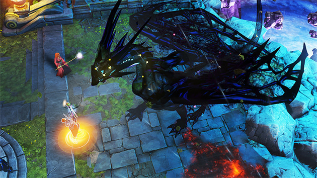 Divinity: Original Sin Enhanced Edition Now Available To PC Gamers