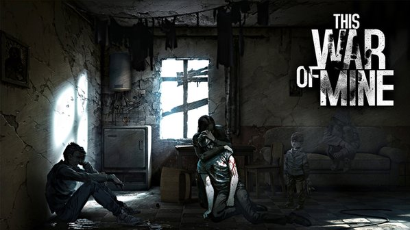 A new trailer has released for This War of Mine: The Little Ones