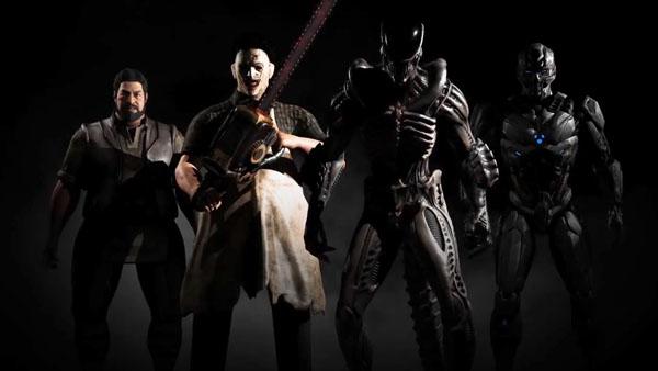 Official Trailer For Mortal Kombat X Kombat Pack 2
