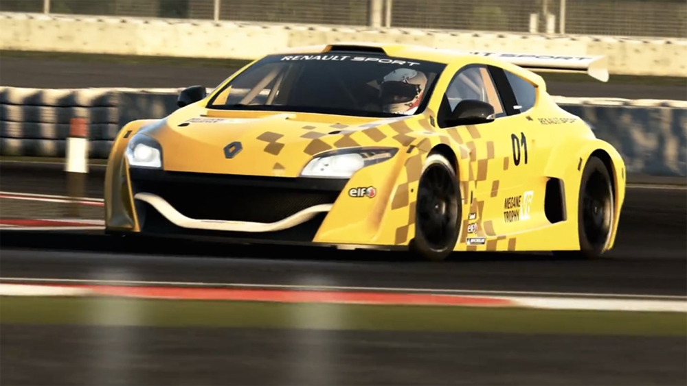 Renault Sport Car Pack Now Available For Project CARS