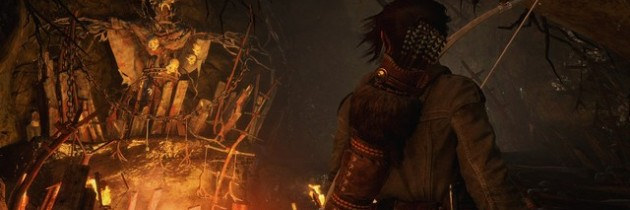 Rise Of The Tomb Raider DLC Detailed