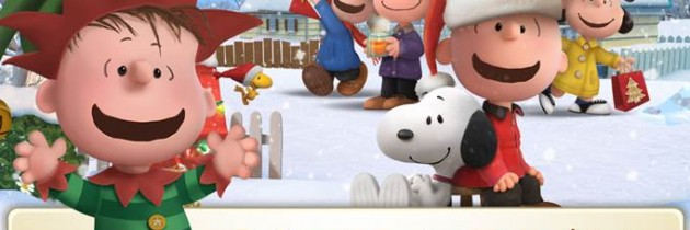 Peanuts: Snoopy's Town Tale Launch