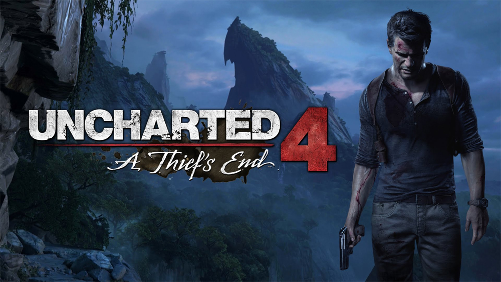 Uncharted 4 Delayed…Again