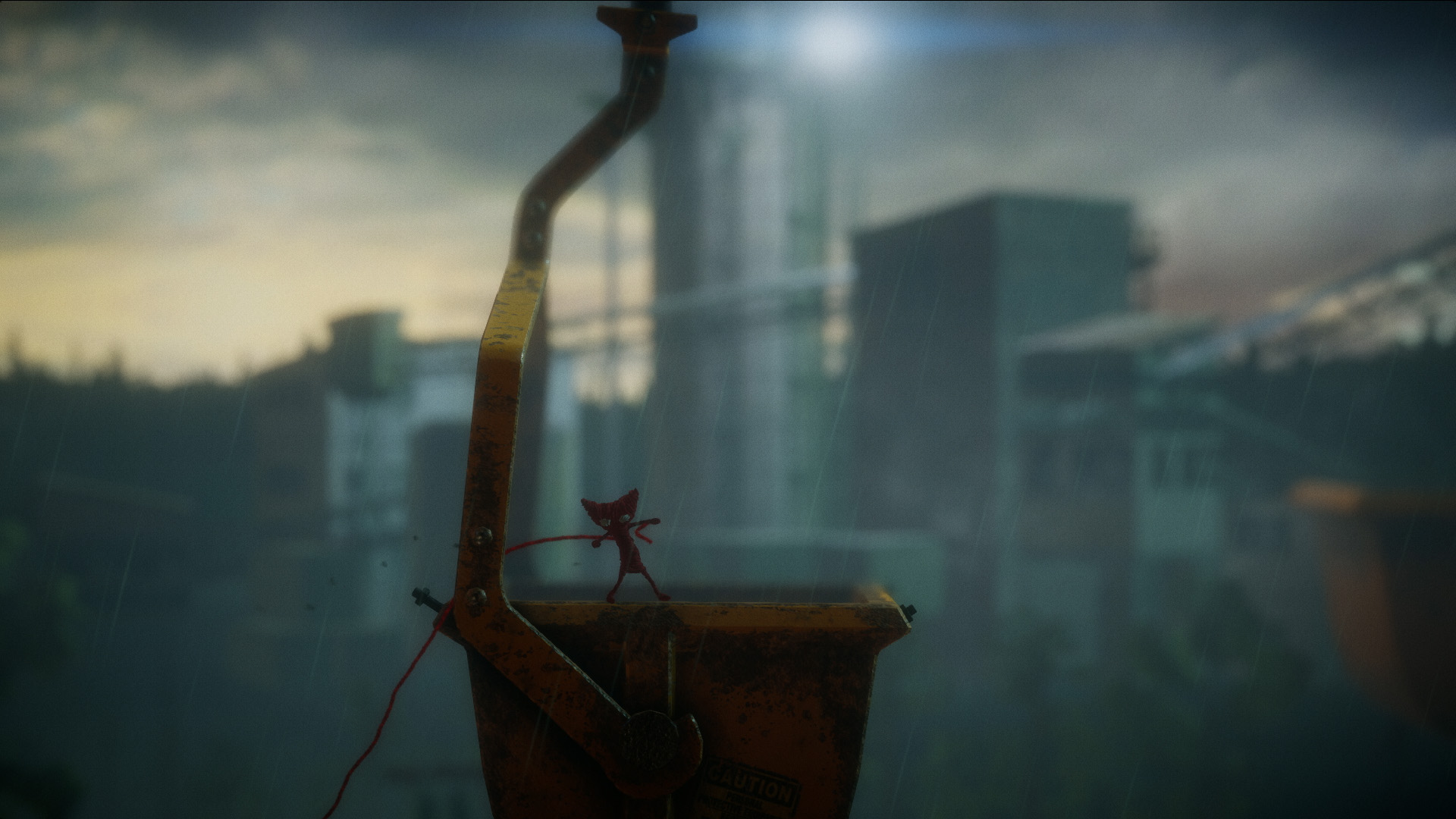 Unravel Release Date Announced