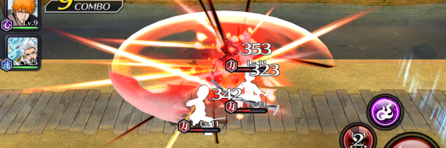 Free To Play Mobile Bleach Game Now Available For Download