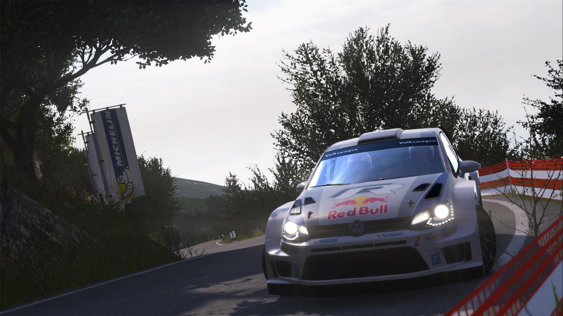 Square Enix To Publish Sébastien Loeb Rally EVO In North And Latin America