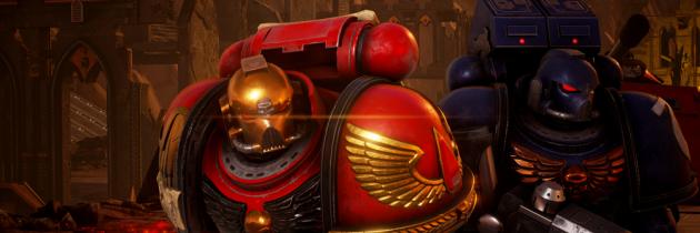 Warhammer 40,000: Eternal Crusade Coming To Consoles