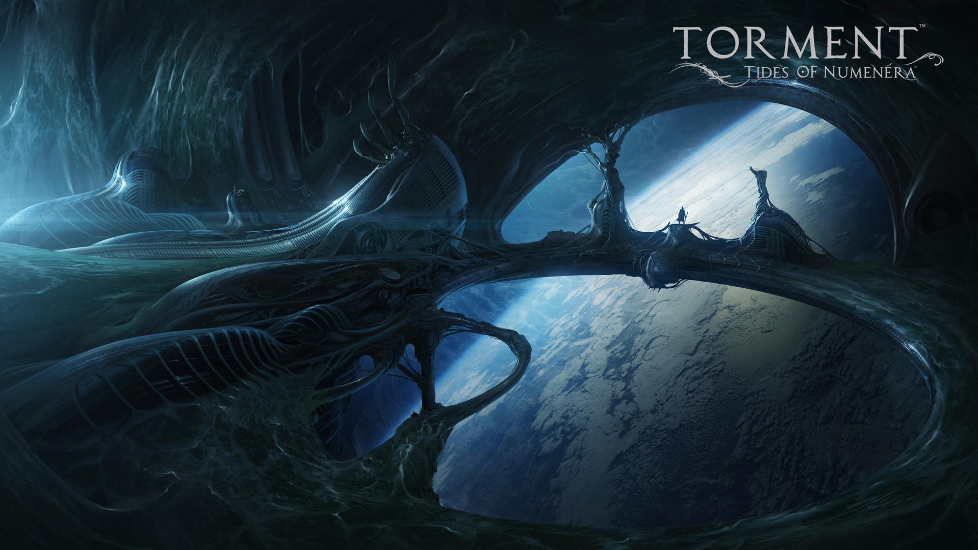 Torment: Tides of Numenera Beta Release Dates Announced