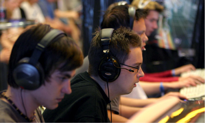 What the Gaming Industry will Look Like in 2016