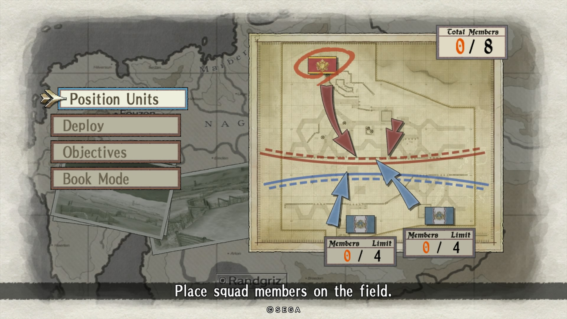 Valkyria Chronicles Remastered Announced; Coming This Spring