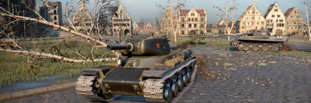 World Of Tanks Beta Weekend Is Now Live On PS4