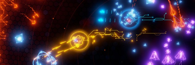 Twin-Stick Shooter AIPD Releases Later This Month