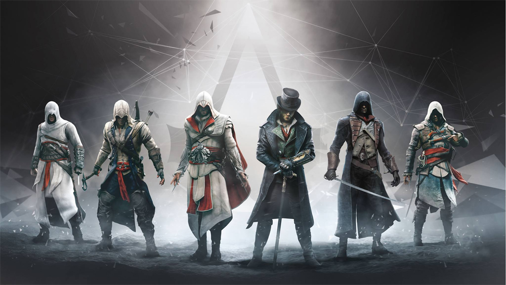 Rumor: Assassin's Creed Taking A Year Off?