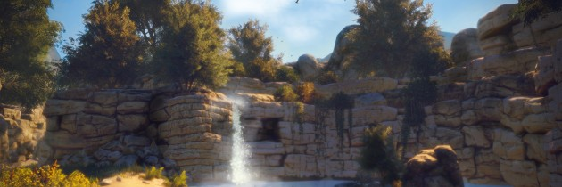Adam's Adventure: Origins Coming To PC And Current-Gen Consoles
