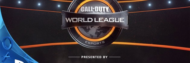Call Of Duty World League Division Begins Tomorrow