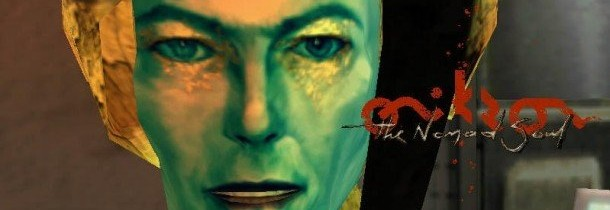 Omikron: The Nomad Soul available for free in memory of David Bowie
