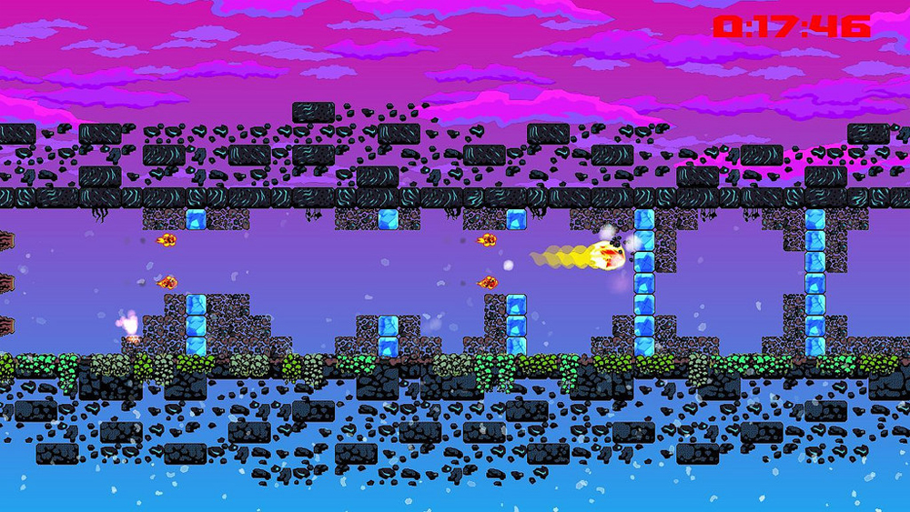 Fenix Furia Announced For PS4 And Xbox One; New Trailer Released