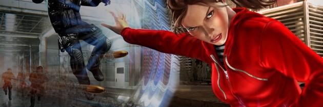 Review: Gemini: Heroes Reborn