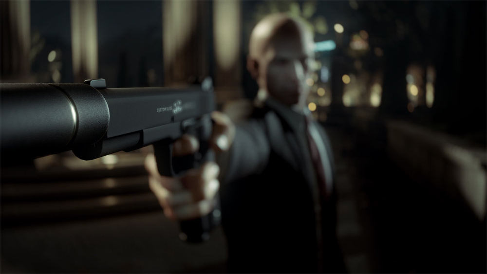 Hitman Beta Launches This Friday