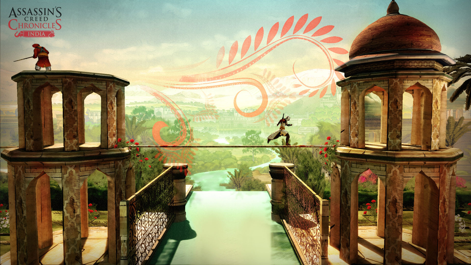Trailer releases for Assassin's Creed Chronicles: India