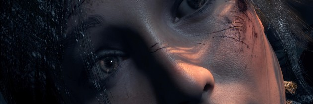 Rise Of The Tomb Raider Coming To PC This Month