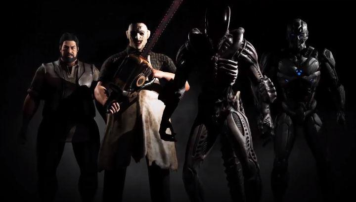 Mortal Kombat XL Invites You to Battle