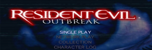 Rumor: Resident Evil Outbreak HD Coming This Year