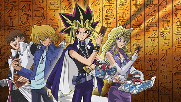 New Entries In The Yu-Gi-Oh! Franchise Coming In 2016