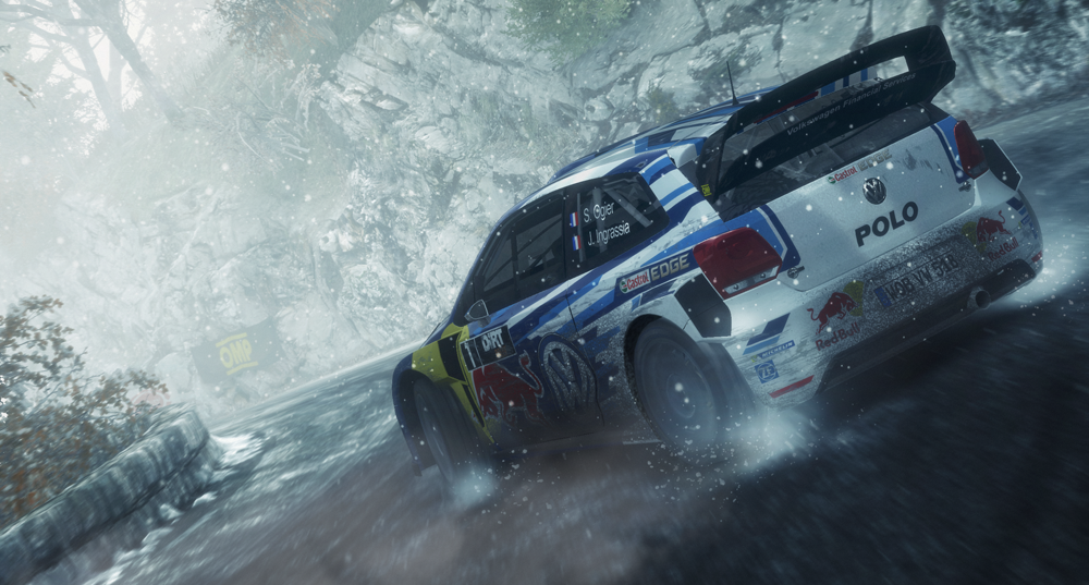 DiRT Rally Dev Diary Video Discusses The Game's Success