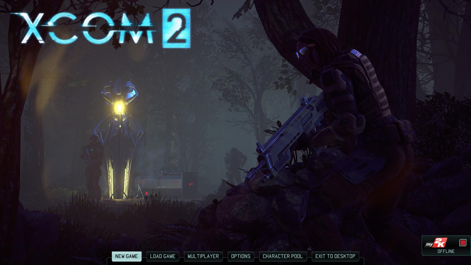 Review: X-COM 2