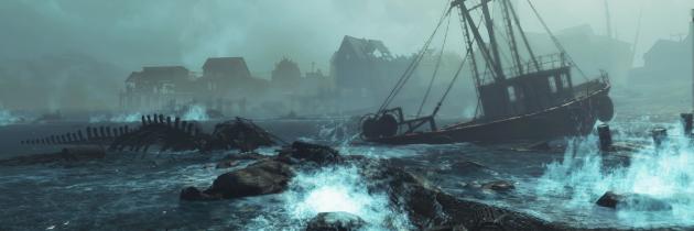 Fallout 4 DLC Plans Unveiled