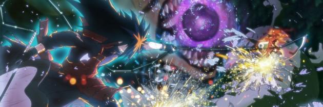 Review: Naruto Shippuden: Ultimate Ninja Storm 4