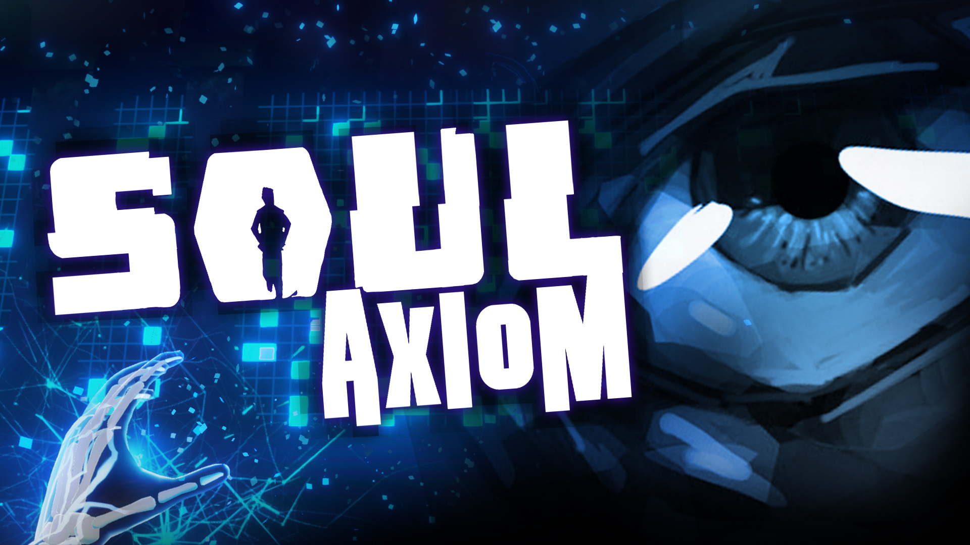 """Soul Axiom """"Elysia,"""" Launch Trailer"""