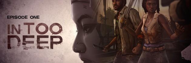 The Walking Dead: Michonne Launch Trailer