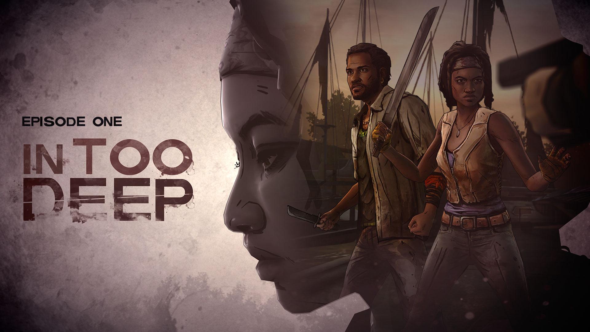 The Walking Dead: Michonne's Release Date Announced