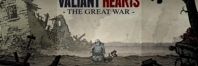 Review: Valiant Hearts: The Great War