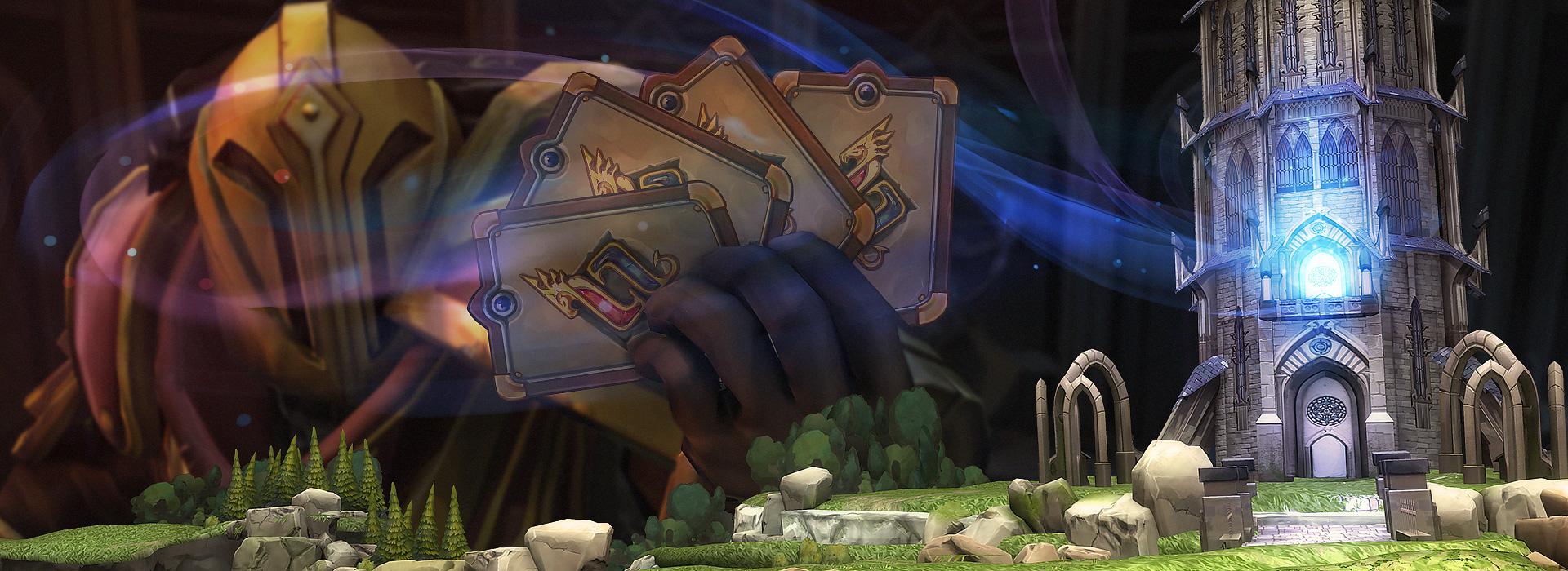Chronicles: RuneScape Legends Open Beta Date