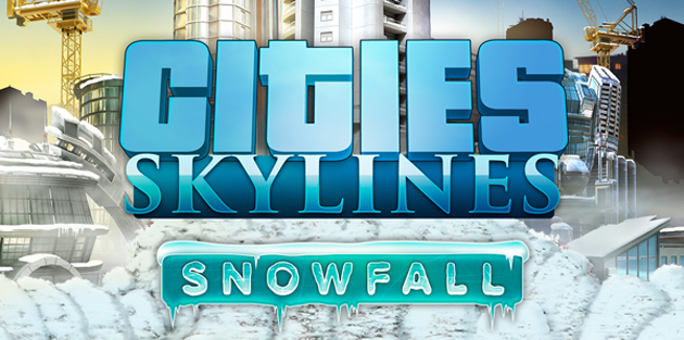 Expect Some Snowfall For Cities: Skylines