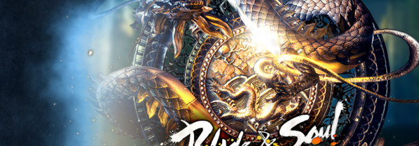 Blade and Soul New Class and Content Update