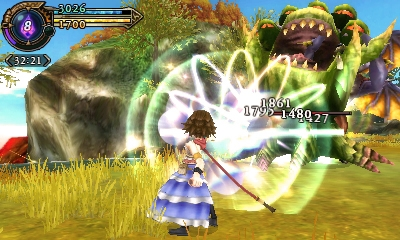 Make Your Perfect Explorer with Final Fantasy Explorers