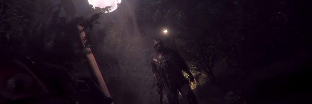 Friday The 13th Delayed To Spring 2017, But There's A Good Reason