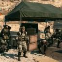 New Metal Gear Online DLC Detailed